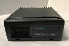 Motorola Spectra Astro Systems 9000 Amplifier