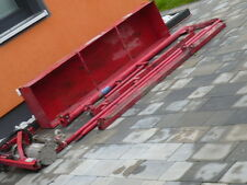Steinweg 200/400kg Aufzug Gerüstaufzug Dachdeckeraufzug Kran Baukran Bauaufzug