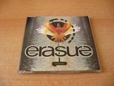 Maxi CD Erasure - Chorus - 1991 - 4 Tracks
