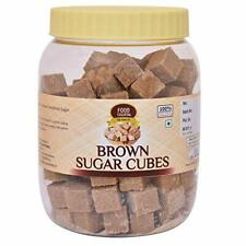 Food Essential Brown Sugar Cubes, 350 g (FREE SHIPPING)