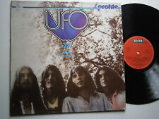 UFO : UFO (Decca Teldec) 1979 Compilation of early tracks