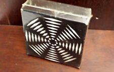 Puzzle OP ART Gyro de l'artiste Claudia Carrel 1969.