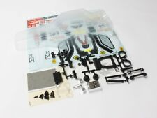 KYOSHO LEGENDARY SERIES, TOMAHAWK, CLEAR BODY SHELL SET WITH DECALS SCB004