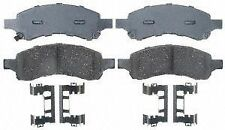 ACDelco 17D1169CH Front Ceramic Brake Pads