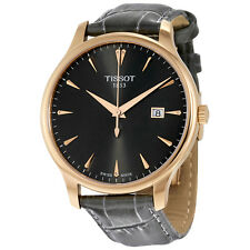 Tissot Tradition Mens Watch T063.610.36.086.00