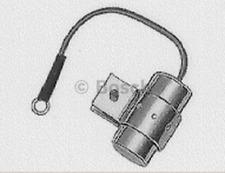 Condenseur, système d'pour système d'BOSCH 1 237 330 801