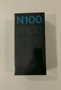 OnePlus Nord N100 - Midnight Frost Unlocked - Brand New & Sealed