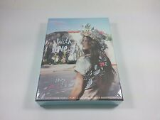 Jessica 1st Mini album With Love, J CD Booklet Photocard Folded poster SNSD kpop