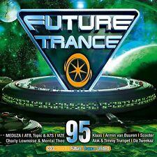 Various - Future Trance 95 3CD NEU OVP