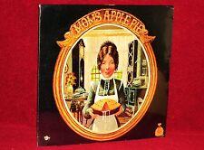LP MOM'S APPLE PIE SELF TITLED ORIGINAL VAGINA PIE 1972 BROWN BAG SEALED