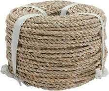 Basketry Sea Grass #1 3mmX3.5mm 1lb Coil Approximately 210' 752303386809