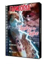 Lady of the Lake (1998) Fangoria Edition - RARE OOP DVD!