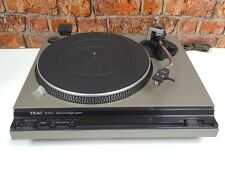 TEAC PX-300 Vintage Direct Drive 2 Speed Vintage Record Deck Turntable