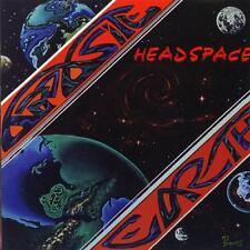 OPPOSITE EARTH - HEADSPACE - CD NEW & SEALED - PROG ROCK HEAVY METAL
