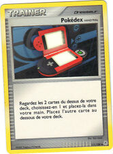 Pokémon Trainer n° 111/130 - Pokédex