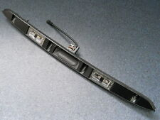 BMW E46 Griffleiste schwarz NEU !!! Heckklappe Mikroschalter Limousine Compact