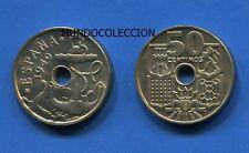 MONEDA DE 50 céntimos 1949 *52 Franco S/C
