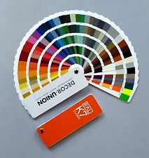 Ral Color Cards Swatches K7 Classic 213 Colour Tones New! Newest Version
