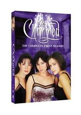 Charmed - The Complete First, Second, Third & Fourth Season (DVD) Season 1-4