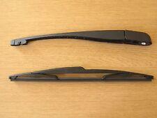 TERGICRISTALLO Posteriore Braccio e lama per FIAT ULYSSE 35 cm