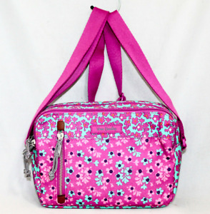 VERA BRADLEY On The Horizon Crossbody in DITSY DOT