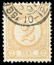 Scott # 36A - 1876 - ' Numeral '