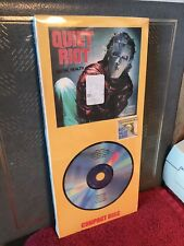 QUIET RIOT Metal Health CD SEALED LONGBOX Pasha ZK 38443 New RARE