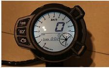 White backlight Speedometer Scooter Motorcycle For Yamaha Zuma BWS x 125 BMK