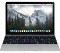 "Apple MacBook  A1534 12"" Laptop - MJY42LL/A (April, 2015, Space Gray)"