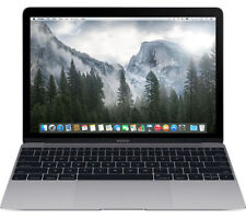 Apple MacBook (MJY42B/A) - S Grey|Retina Displ|12"