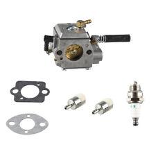 Carburetor For Shindaiwa 488 A021003090 72365-81000 Chainsaw w/ Gaskets Carb Kit