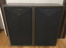 Vintage Marantz - 45/450's - 4-way - Floor Speakers - Blown Subwoofers