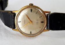 Reloj de pulsera reloj hombre reloj swiss made párra Incabloc 17 rubis funcionan/8