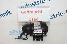 BODINE ELECTRIC COMPANY NSI-12R 110 Volt 1/80 hp Getriebemotor Gearbox