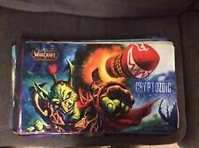 World Of Warcraft Wow TCG Goblin Rocket Launcher Playmat Mouse Pad Hearthstone