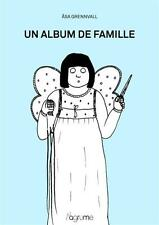 album de famille Grennvall  Asa Occasion Livre