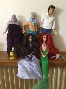 poupée Dolls Barbie disney