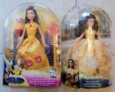 Cendrillon /& le Prince charmant//Beauty and the Beast jouer poupées avec Sound cadeaux