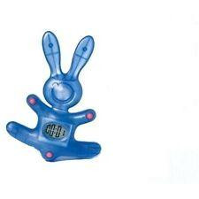 A Di Alessi By Matia Di Rosa Bunny Timer Blue