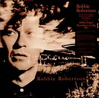 ROBBIE ROBERTSON Robbie Robertson 1987 UK Vinyl LP  EXCELLENT CONDITION same