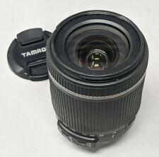 Tamron 18-200mm f/3.5-6.3 Di II VC AF Zoom Lens for Nikon F Mount - Fungus