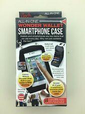 All in One Wonder Wallet Smart Phone Case
