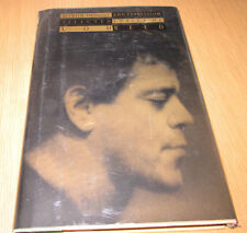 Lou Reed SIGNED Autographed Book Between Thought and Expression Selected Lyrics
