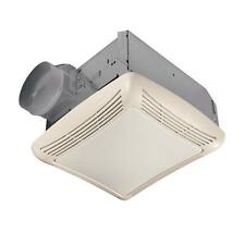 NuTone 50 CFM Ceiling Exhaust Bath Fan with Light   # 763N  FREE SHIPPING