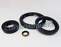 FRONT DIFFERENTIAL SEAL ONLY KIT KAWASAKI PRAIRIE 360 2003-2013 4X4 4WD