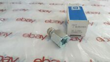 Engine Oil Cooler Line Connector ACDelco GM Original Equipment 15529401