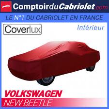 Housse / Bâche protection Coverlux pour VW New Beetle en Jersey