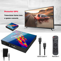 A95X F2R Android 9.0 Smart TV BOX 4G+64G  RK3318 Quad Core 4K Films Media Player