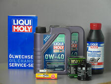 MANTENIMIENTO - Kit ATV QUAD POLARIS Phoenix 200 Servicio Inspección aceite