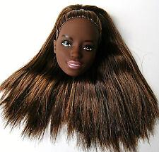 Barbie mattel yoga deporte Doll made to move Head cabeza a. fashion colección konvult
